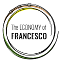 The Economy of Francesco Logo