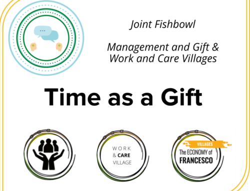 Time as a Gift