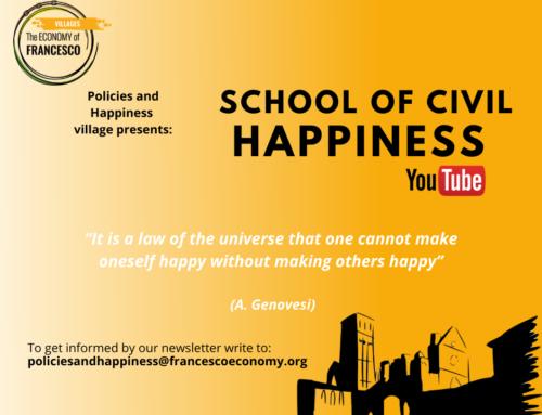 School of civil happiness