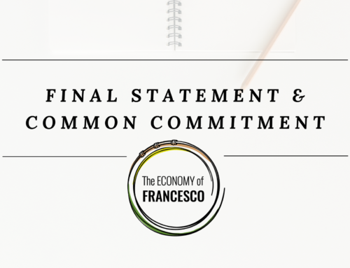 FINAL STATEMENT AND COMMON COMMITMENT – KOREAN
