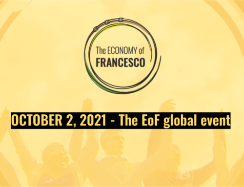 October 2, 2021:  the EoF event
