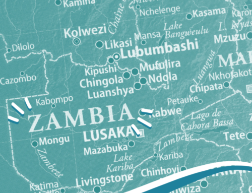 Pacar project in Zambia